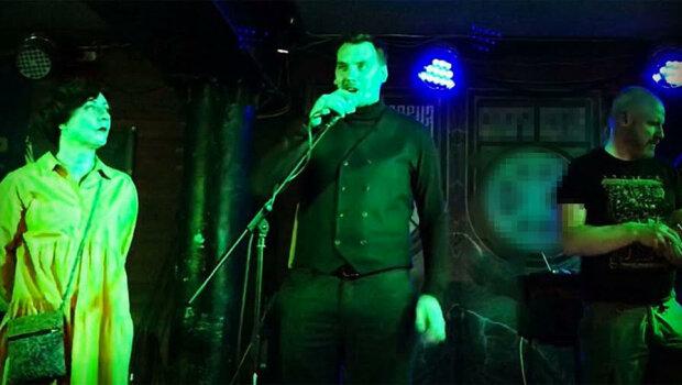 Депутаты партии ОПЗЖ требует отставки Гончарука за участие в мероприятии профашистской организации