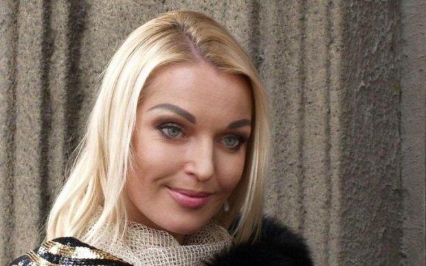 Волочкова лишилася без трусів на фіналі ЧС 2018: фото