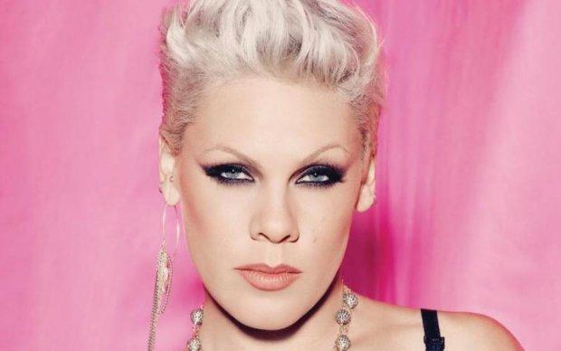 Pink стала самой красивой женщиной года