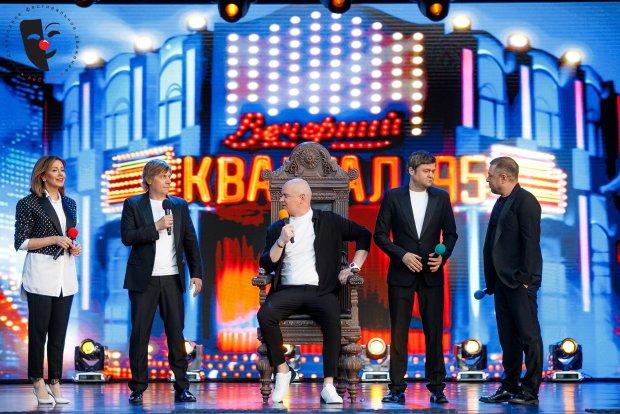 """Євген Кошовий відверто розповів про """"Квартал 95"""" і родину: """"Лисий Вікторович мене не називають"""""""