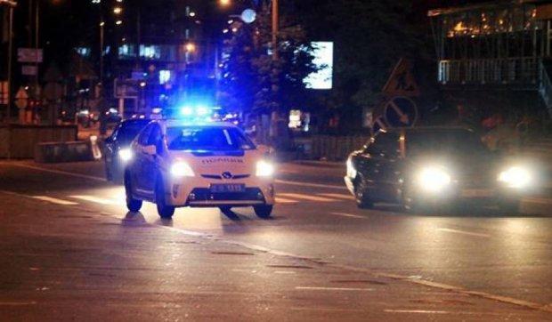МВД просит Японию заменить часть полицейских машин