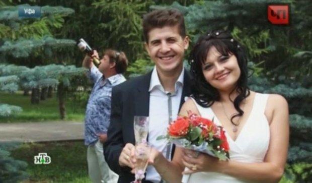 Фотографа судять за погані весільні знімки