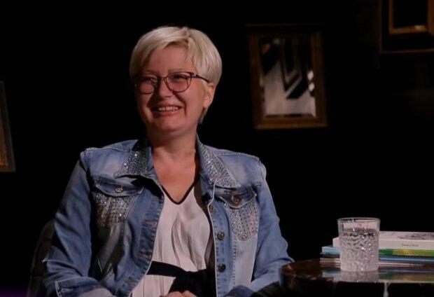 Лариса Ніцой, фото: кадр з відео