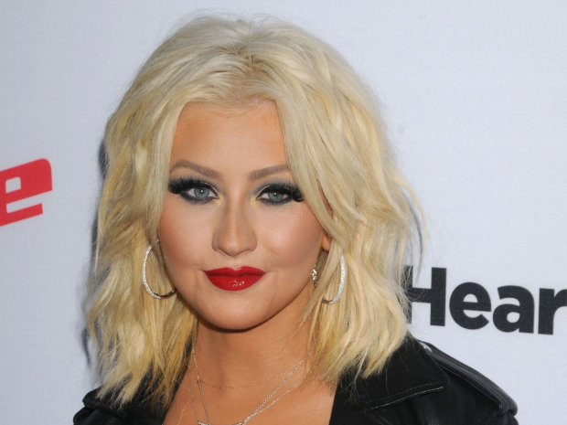 Страстный поцелуй Мадонны и Бритни Спирс: Агилера рассказала, что почувствовала