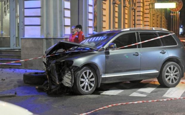 Трагедія в Харкові: Зайцеву вже відмазують, копи знайшли цапа-відбувайла