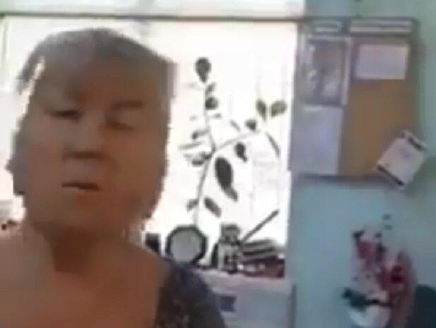 """Украинец нарвался на путинскую """"фурию"""" прямо в магазине: """"Это русская земля, уходи отсюда"""""""