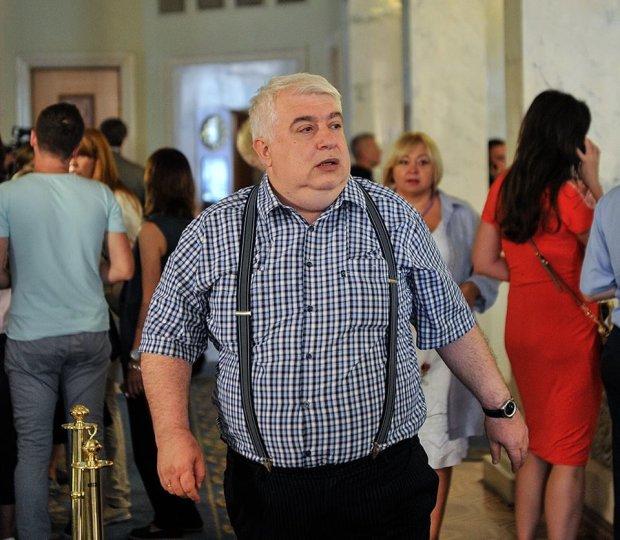 Народний депутат Олександр Кірш