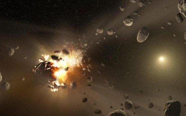 NASA захистить Землю від Армагеддону, і ось як