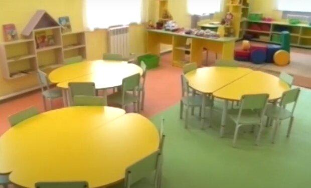 В Черновцах детей не пустят в садики