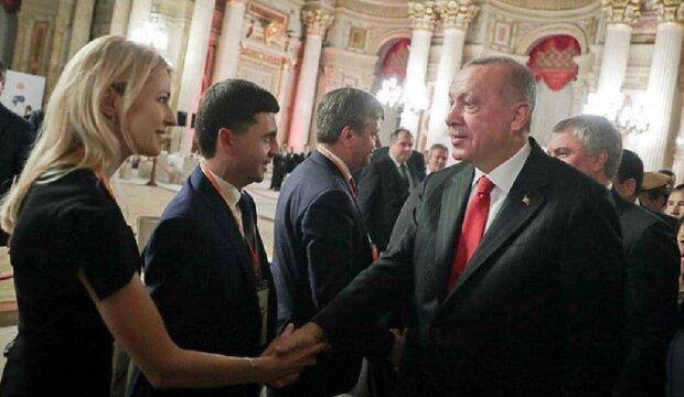 """В МИД Украины отреагировали на встречу Эрдогана с """"крымскими депутатами"""": """"Вызывает беспокойство..."""""""