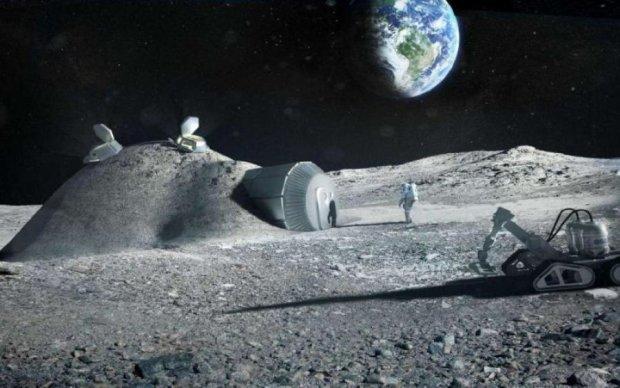 Япония отправит космонавтов на Луну