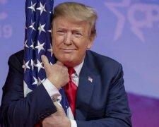 Трамп шантажирует Зеленского