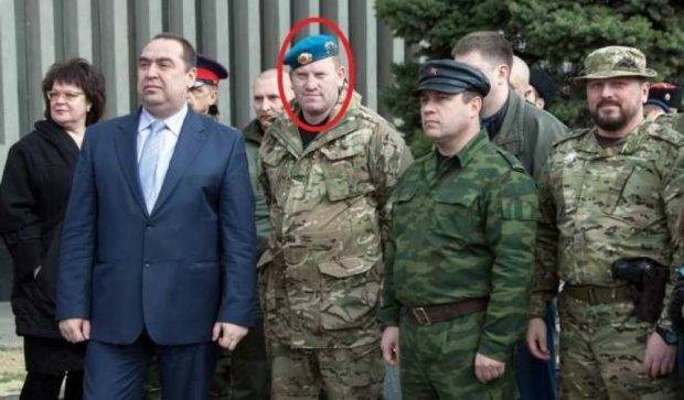 В Луганську помер підозрюваний в організації держперевороту