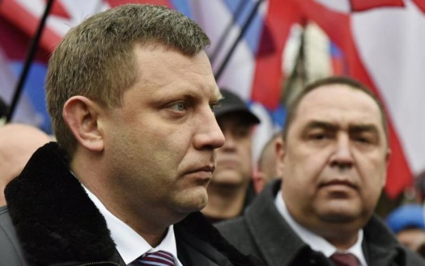 Нікому воювати: Захарченко та Плотницький незабаром самі візьмуться за автомати