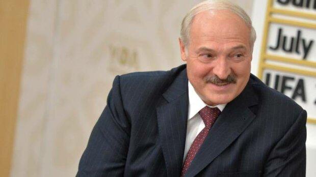 Александр Лукашенко, фото Strana.ua