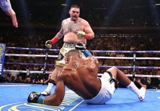 """В реванш Руис - Джошуа дерзко влез легенда бокса Тайсон: """"Жирная свинья его сделает..."""""""