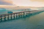 Падіння Кримського моста може обернутися тотальним крахом для України: експерт розповів чому