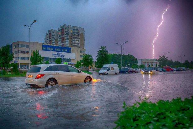 Погода превратит Украину в ад: какие области примут на себя сокрушительный удар