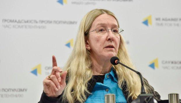 Супрун дала убийственный прогноз: какой смертельно опасной болезни не избежит каждый шестой украинец