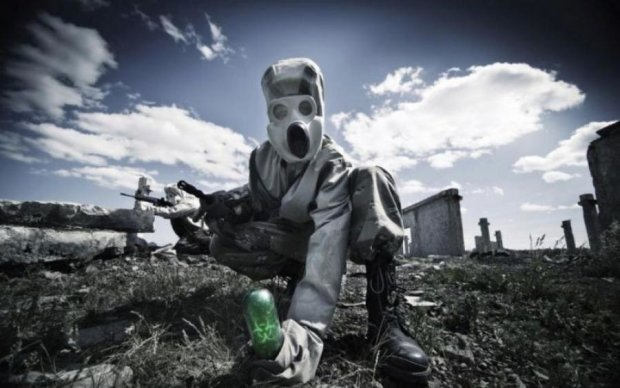 Террористы собирались применить биологическое оружие: подробности