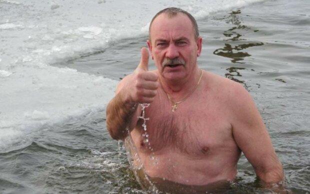 Крещение Господне 2018: где в Киеве можно купаться