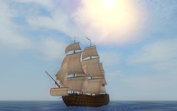 Пролежал на дне 200 лет: исследователи наткнулись на легендарный корабль