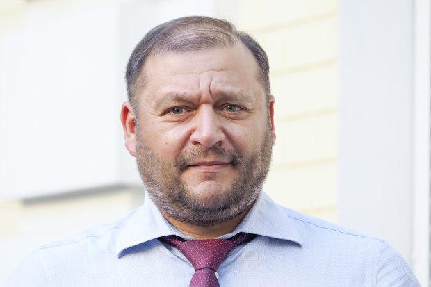 Михаил Добкин: марионетка в чужих руках