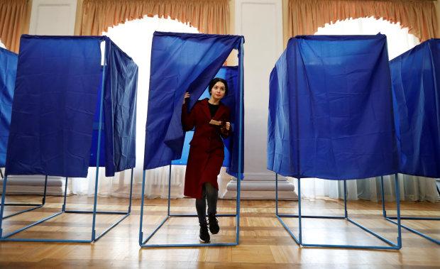 Офіційні дані ЦВК другого туру виборів президента України: оновлюється онлайн