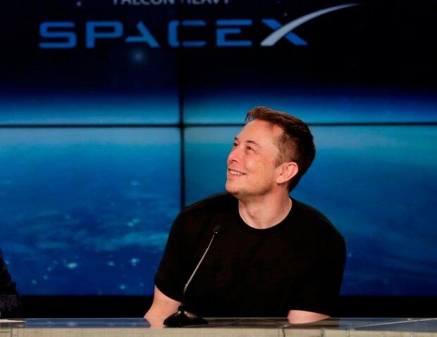 NASA перевірить SpaceX та Boeing через поведінку Ілона Маска