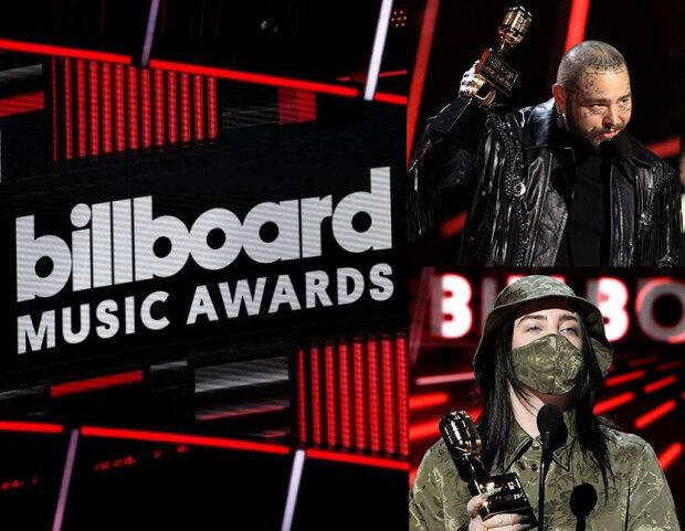 Billboard Music Awards-2020 назвала найкращих - тату на обличчі та 18-річна