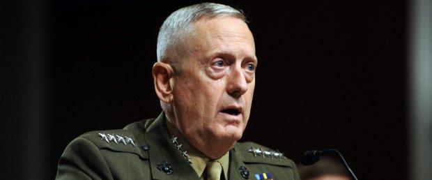 Трамп обезглавил Пентагон