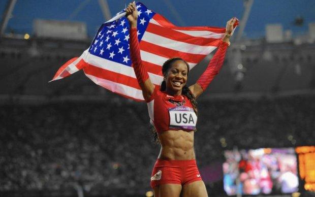 Американська спортсменка зізналася, що зробила аборт перед Олімпіадою