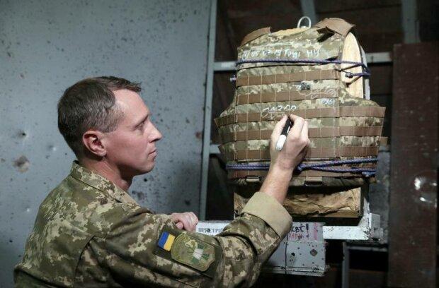 В Минобороны наплевали на военных, которые страдают на Донбассе из-за бронежилетов Марченко
