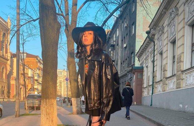 Маша Полякова / фото: Instagram