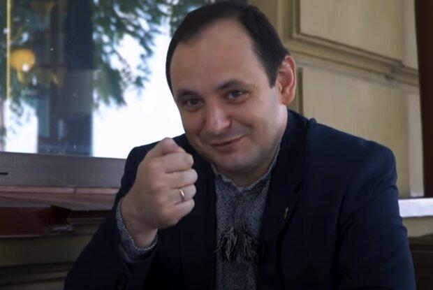 """Марцинкив посадит франковчан на карантинные выходные: """"Я передумал"""""""