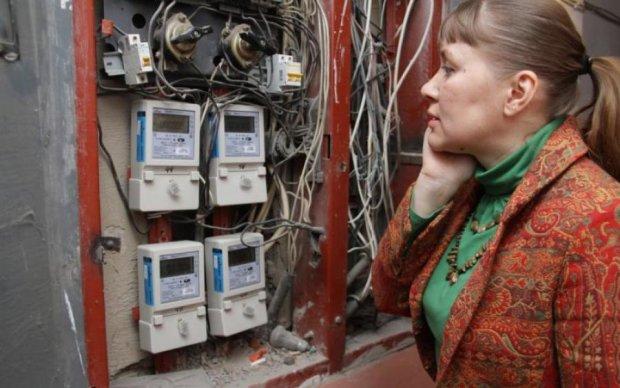 Коммунальное людоедство: новые цены на газ заставят украинцев плакать