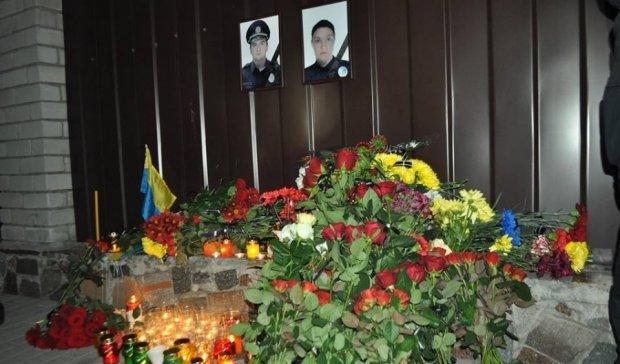 Брат загиблої поліцейської пообіцяв розправитися з убивцею