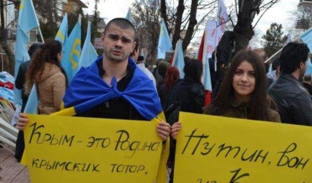Окупація Криму показала важливість кримських татар для України