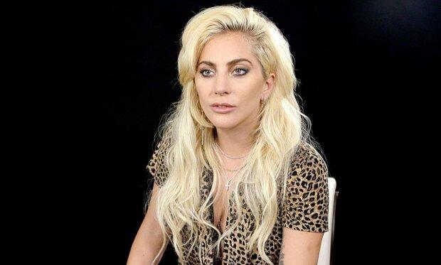 Леди Гага, фото: krauzer
