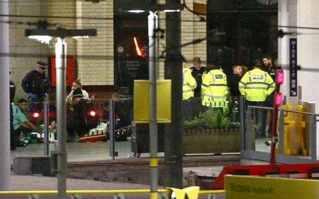Взрыв в Манчестере: Мей приняла радикальные меры