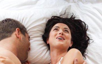 Що видляцься оргазм