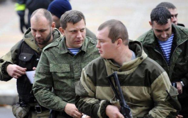 Переворот в Луганську: посіпаки Захаренка проговорилися про причетність