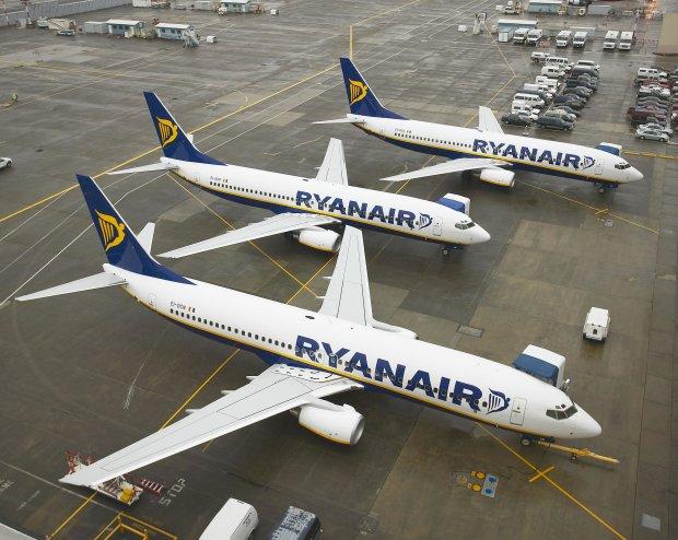 Ryanair распродает копеечные билеты: цены и направления