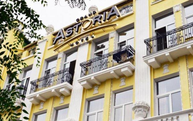 Власти вернут отелям утраченные звезды