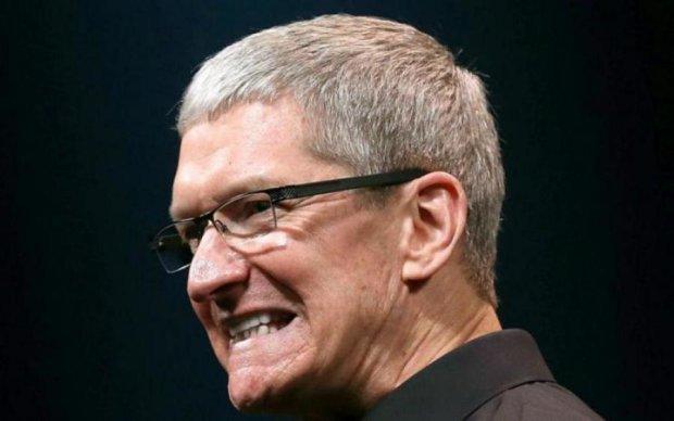 Apple змусила Росію відчути силу санкцій