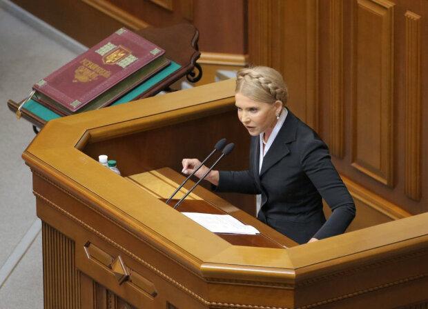 Марьян Заблоцкий: 10 лет назад Тимошенко предлагала открыть рынок сельхозземли не то что иностранцам, а даже другим странам