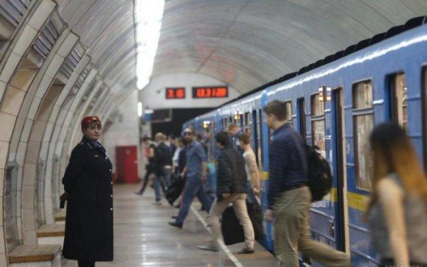 В Киеве ярмарка ограничит движение метро: названы станции