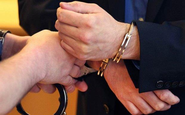 Не Насировым единым: задержан глава департамента ГФС