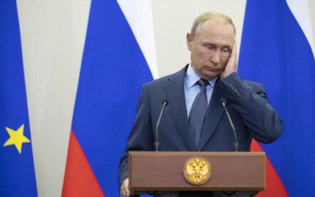 Окупанти стрімко перетворюють Крим на другий Чорнобиль