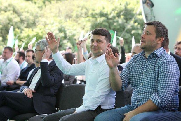 """""""Ельдорадо"""" Зеленського: українці влаштували розбір польотів кандидату від Слуги народу"""